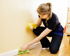 domestic cleaning croydon